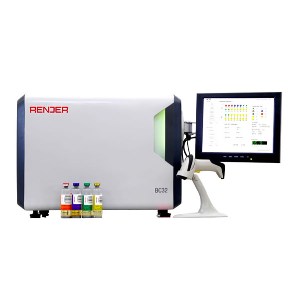 Automated Blood Culture System BC32