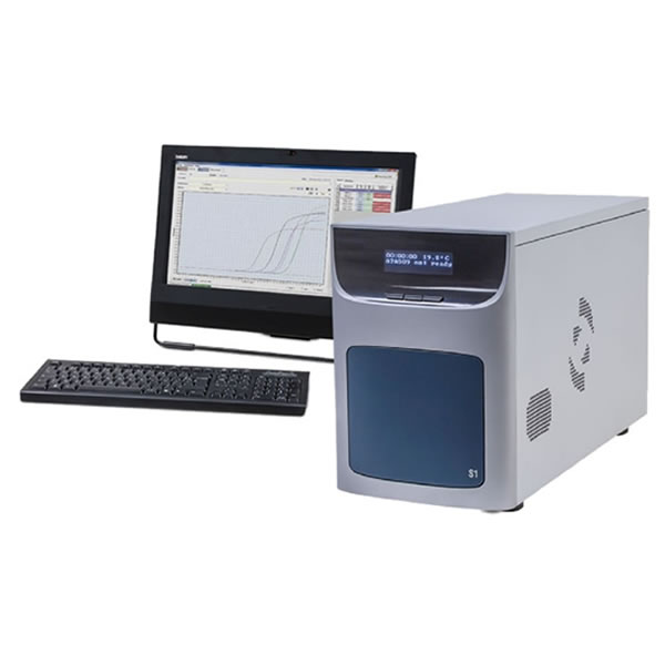 Dt - Lite Thermal Cycler_OPCR System