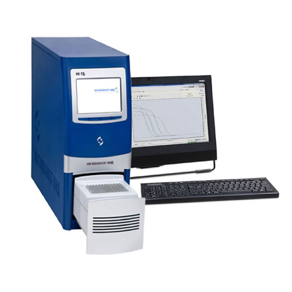 Dt - Prime Thermal Cycler_QPCR System
