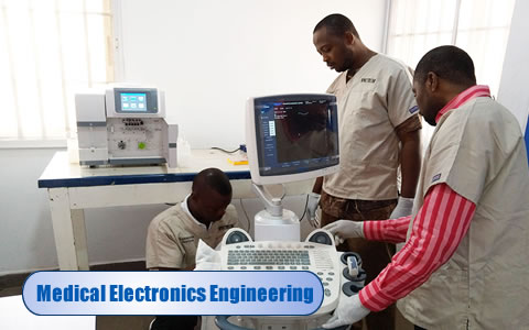 Medical Electronics Engineering